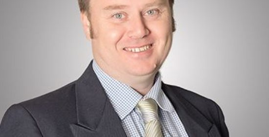 Darren Jones, ArPM Director