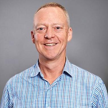 Chris Porter, ArPM Director
