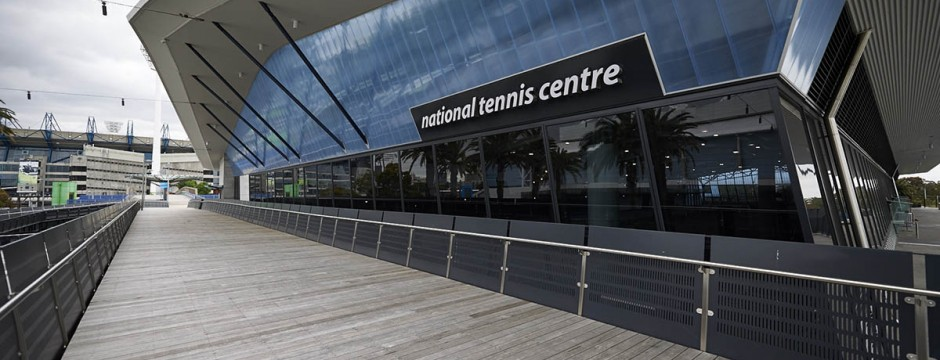 National Tennis Centre, Access Consulting Architects