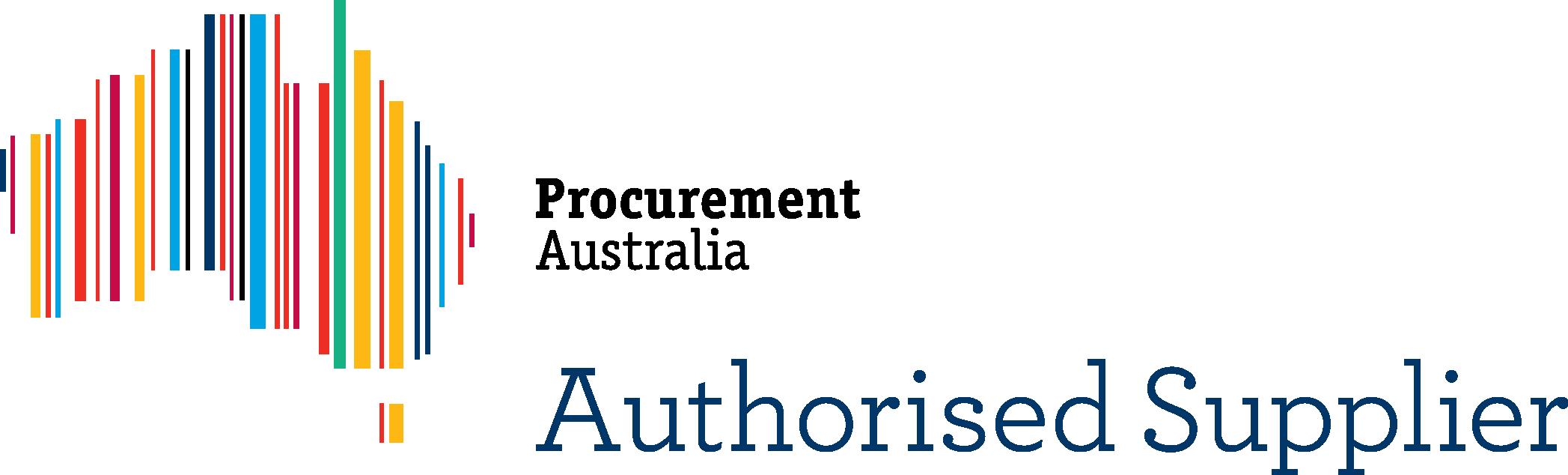 Procurement Australia ArPM Authorised Supplier