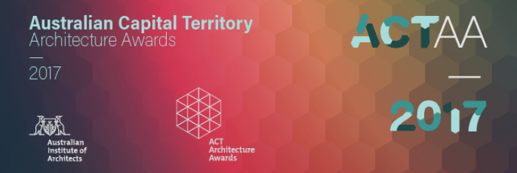ACT Architecture Awards 2017, Canberra