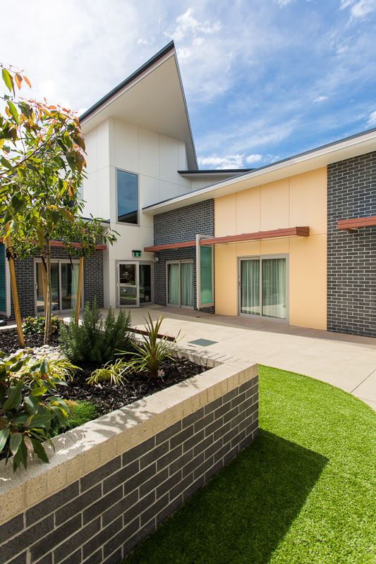 ArPM Architecture Seniors Living / Aged Care project
